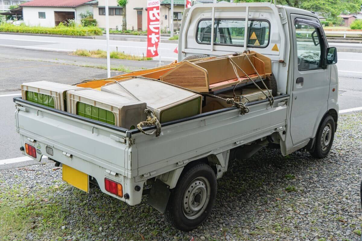 東京都文京区に粗大ゴミの回収を依頼するメリット・デメリットは?