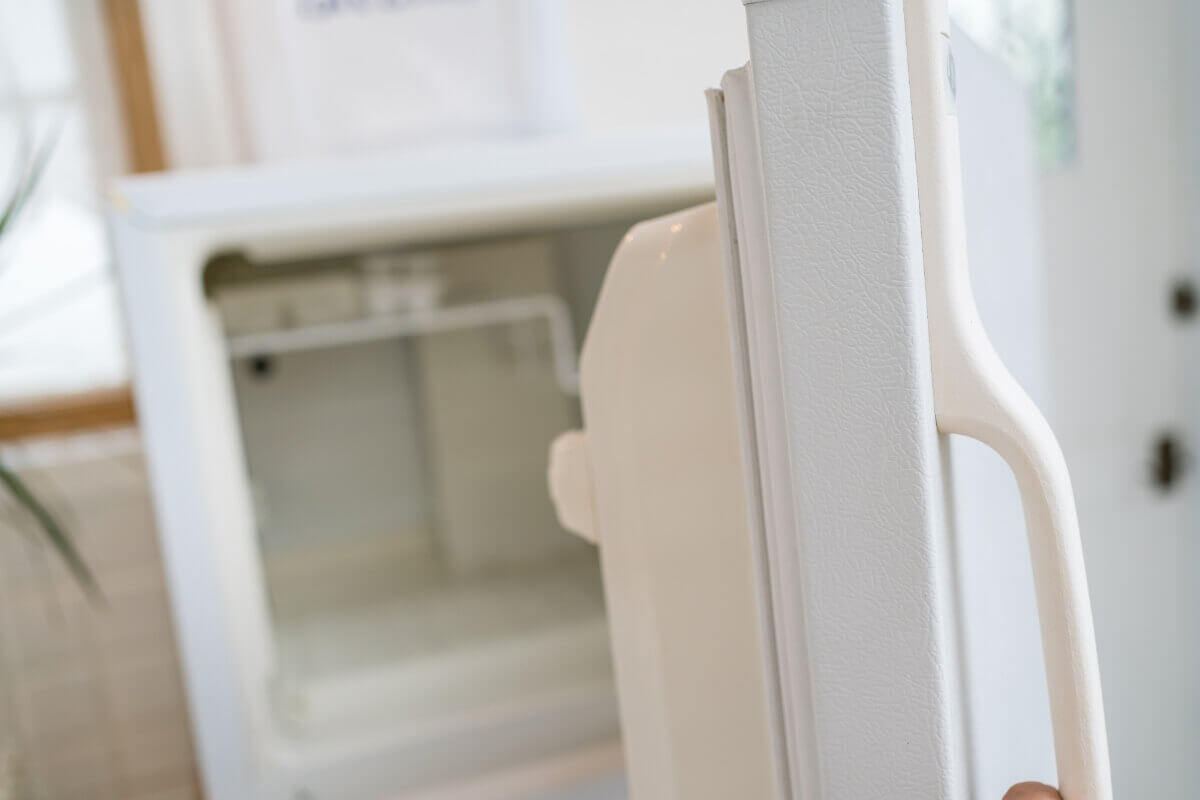 冷蔵庫って、どのくらい使えるの?
