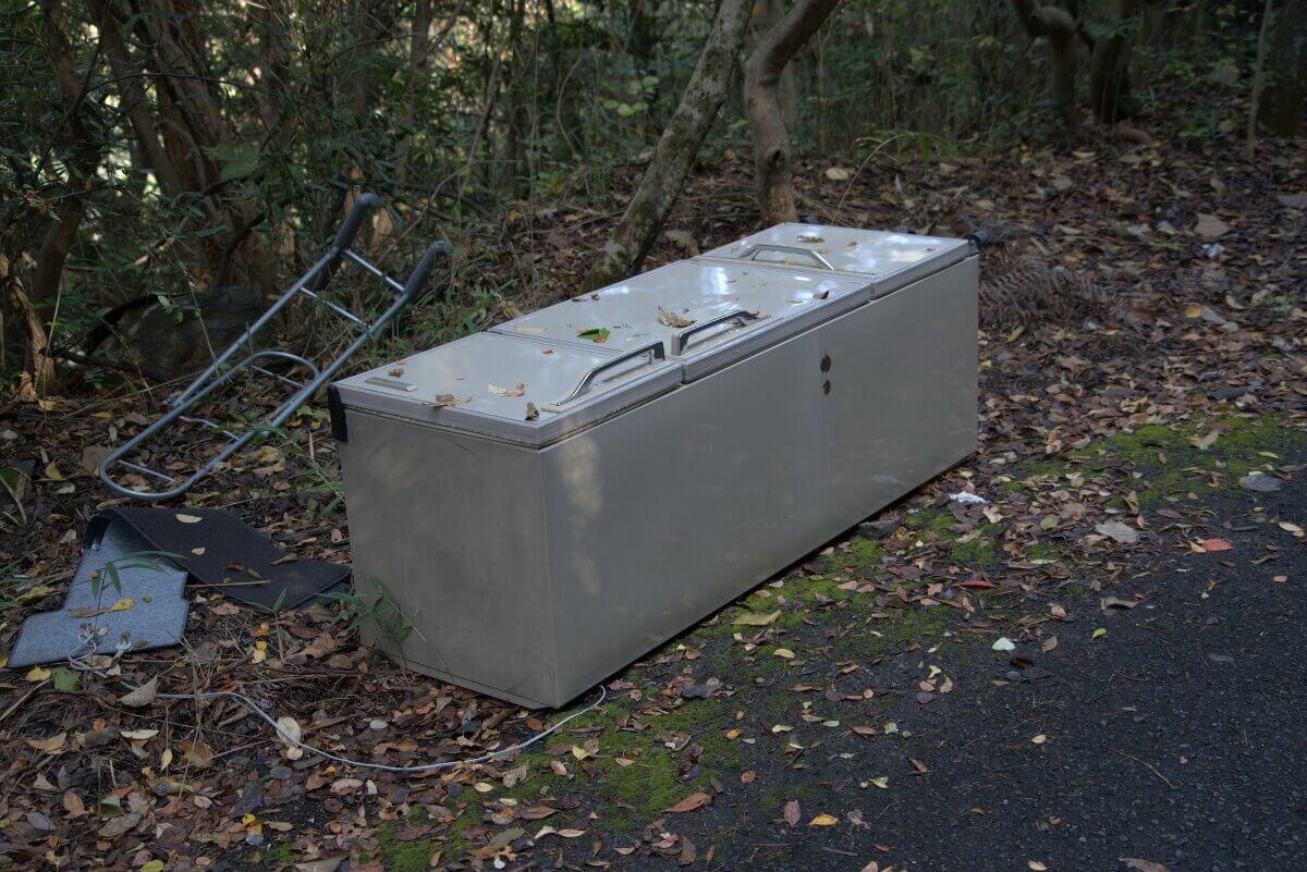 「家電リサイクル法」について知っておこう!