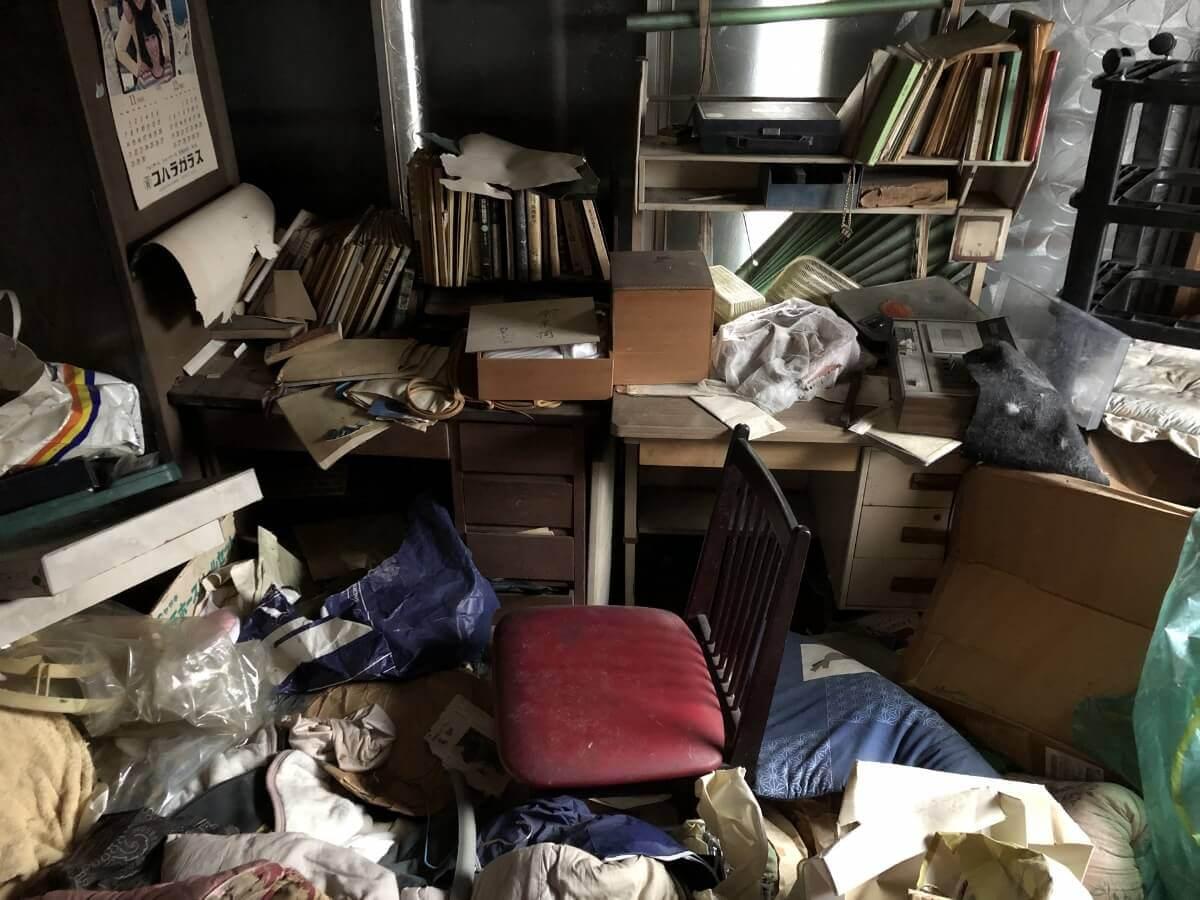 なぜ親の住まいはゴミ屋敷となってしまうのか