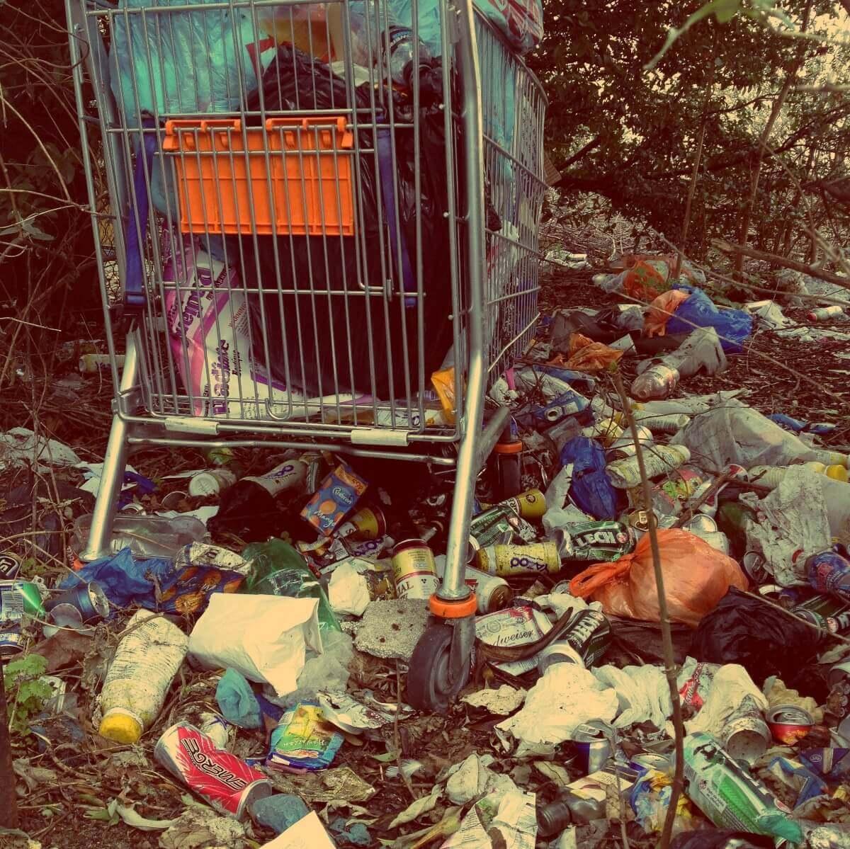 福島県郡山市のゴミ屋敷に対する条例の内容とは?過去にはゴミ屋敷火災も